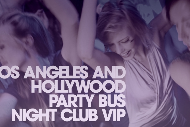 Contact us | LA Party Bus Night Club