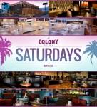 """Party Bus to Colony LA Night Club"""