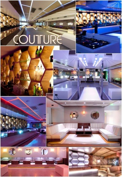 """""""Glam-In-Naughty-Land After Party at Couture Hollywood"""""""