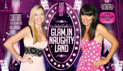 """Glam-In-Naughty-Land After Party at Couture"""