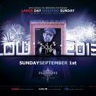 """Playhouse Hollywood Labor Day Sunday"""