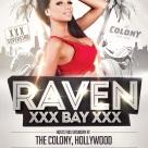 """""""Raven Bay Hosts Colony Nightclub"""""""