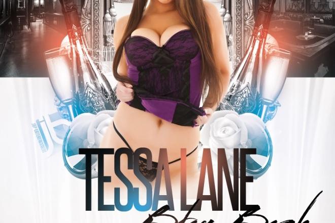 """Ideal Image Models Tessa LAne Birthday at AVnightclub"""