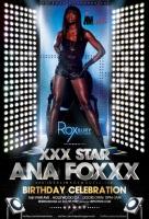 """Ideal Image Models Ana Foxxx Birthday at Roxbury"""