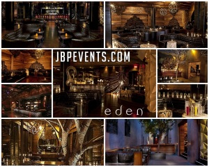 """Eden Nightclub Hollywood"""