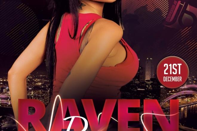 """Colony Nightclub Hollywood Saturdays 2013 December 21 flyer image"""