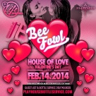 """""""Playhouse Hollywood Valentines Night Party"""""""