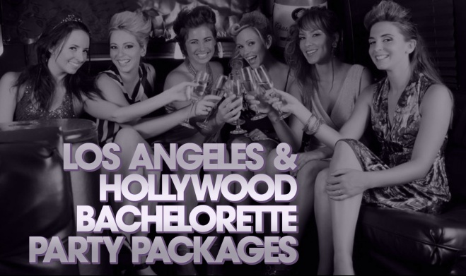 Hollywood Bachelorette