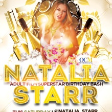 """Adult Star Natalia Starr Birthday at Tru Hollywood 700x1029"""