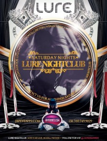 """LIT Saturdays: DJ Whoo Kid"""
