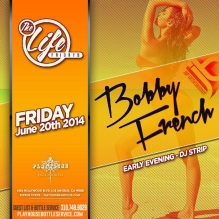 """Playhouse Hollywood Fridays 2014 June 20"""