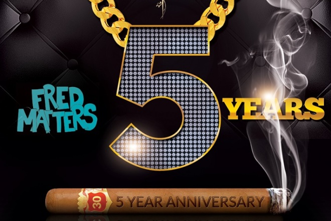 """Playhouse Nightclub 5 Year Anniversary"""