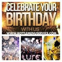 """Birthday at Lure Nightclub"""