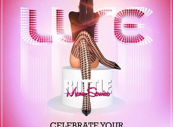 """LA VIP Birthday Party Lure Nightclub"""
