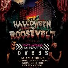 Roosevelt Halloween 2014