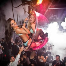Lure Hollywood Saturdays 28th March 2015