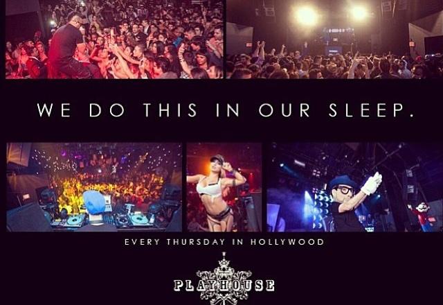 Playhouse Nightclub 2015 April 2nd