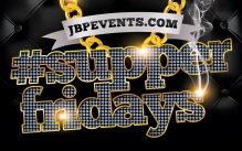 Supperclub LA Fridays 6th March 2015