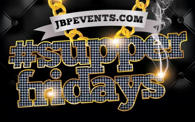 Supperclub LA Fridays 6th March 2015