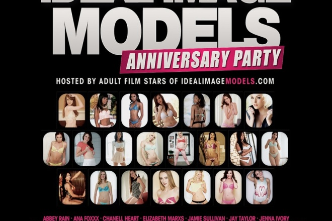 Ideal Image Models 2015 Anniversary