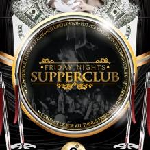 Supperclub LA Friday September 11