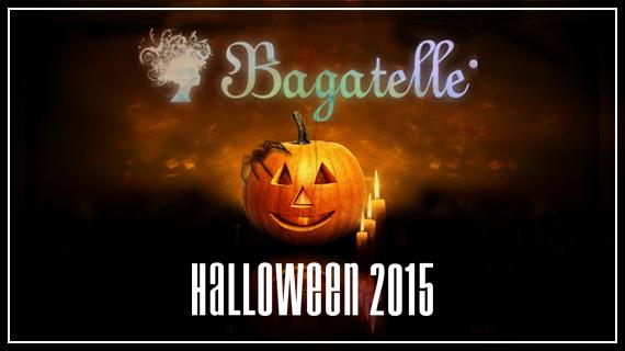 Bagatelle Halloween STK 2015