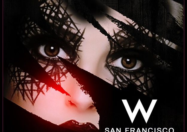 W San Francisco Halloween October 31