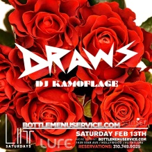 Lure Nightclub Saturday February 13