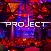 Project LA Top Club Saturdays