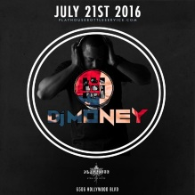 Playhouse Hollywood 2016 July 21st