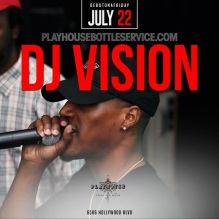 Playhouse Nightclub 2016 July 22nd