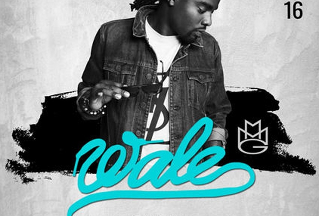 WALE at Ohm Nightclub