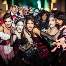 Complete Roundup LA Top Halloween Happenings 2016