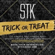 STK LA Halloween 2016