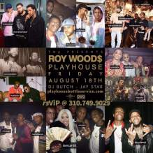 Play House Night Club Friday | Roy Woods