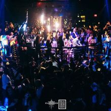 Playhouse Nightclub Stadium Saturdays