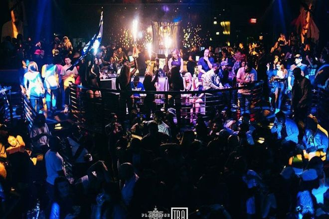 Playhouse Nightclub Stadium Saturdays