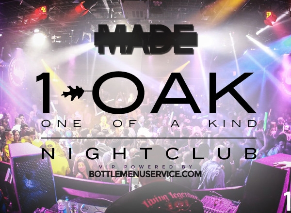 1 OAK Tuesdays at 1 OAK LA