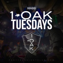 1 OAK Tuesday Los Angeles