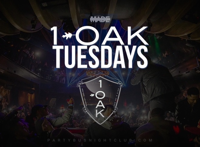 1 OAK Tuesday Los Angeles