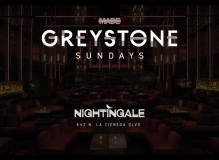 Nightingale Plaza | Greystone Sundays