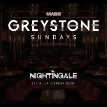 Nightingale Plaza | Greystone Sundays