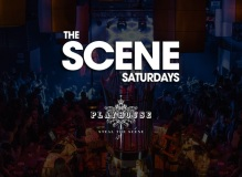 Playhouse Saturday nights at Playhouse Hollywood