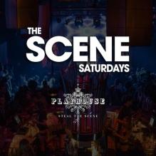 Playhouse Saturday nights at Playhouse Hollywood