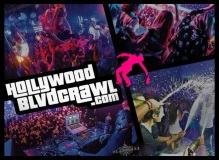 Hollywood VIP Club Tour