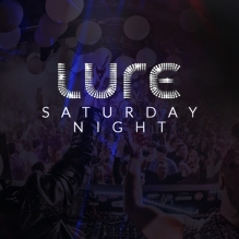Saturday Nights at Club Lure Hollywood