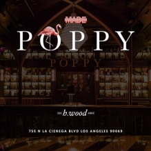 Poppy Friday Nights at Poppy Nightclub